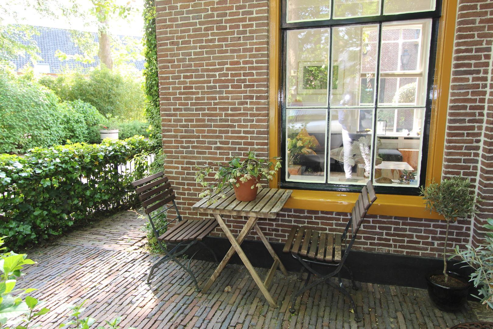 Dorpsstraat 14, Oud Zuilen foto-