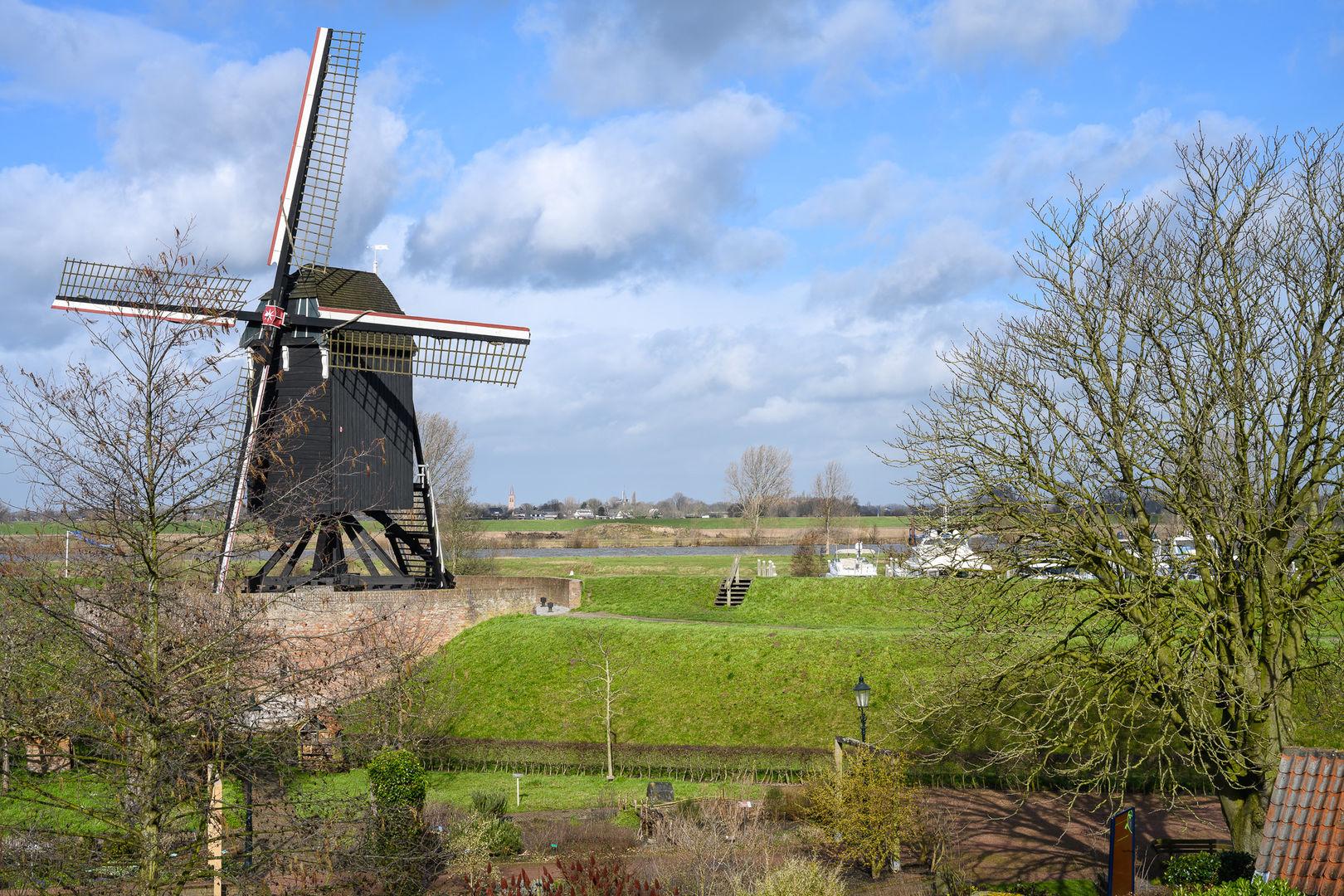 Waterpoort 24, Heusden foto-
