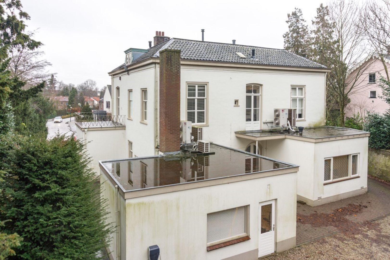 Dorpsstraat 77, Doorn foto-