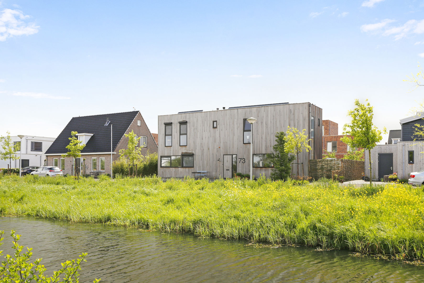 Pijlkruid 73, Alphen aan den Rijn foto-