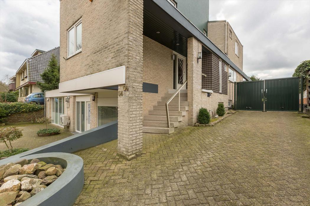 Middelwijkstraat 54 - 56, Soest foto-