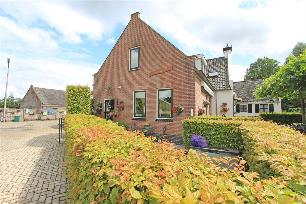Rijksstraatweg 153, Baambrugge foto-