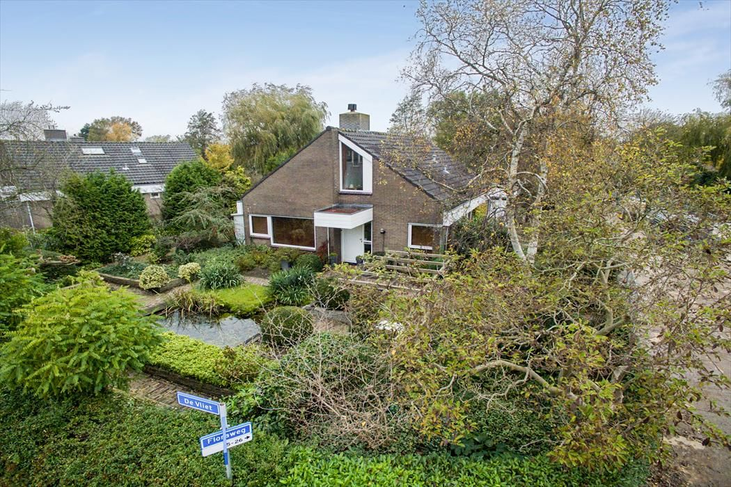 Floraweg 15, Vreeland foto-