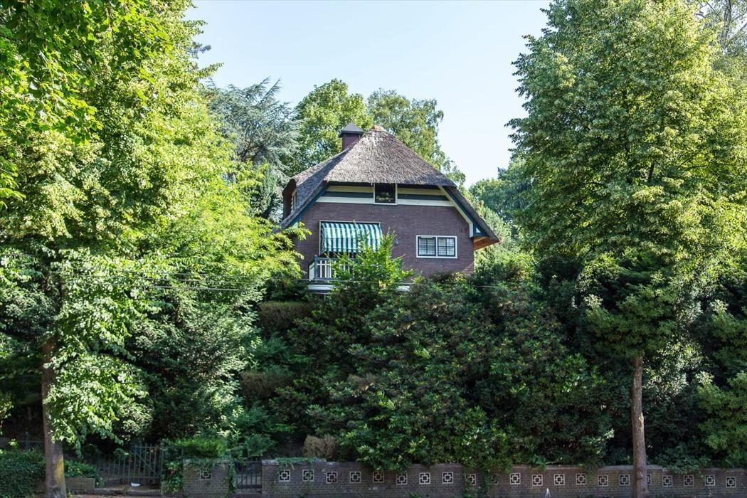 Utrechtseweg 49, Oosterbeek foto-