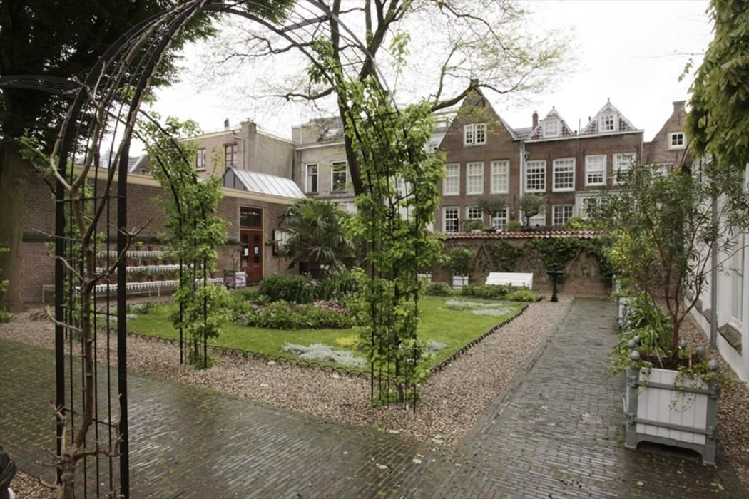 Domplein 22, Utrecht foto-