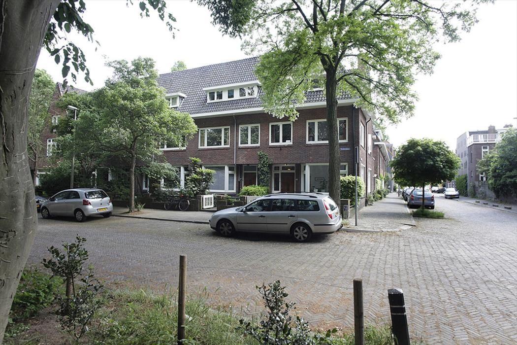 Stolberglaan 45, Utrecht foto-