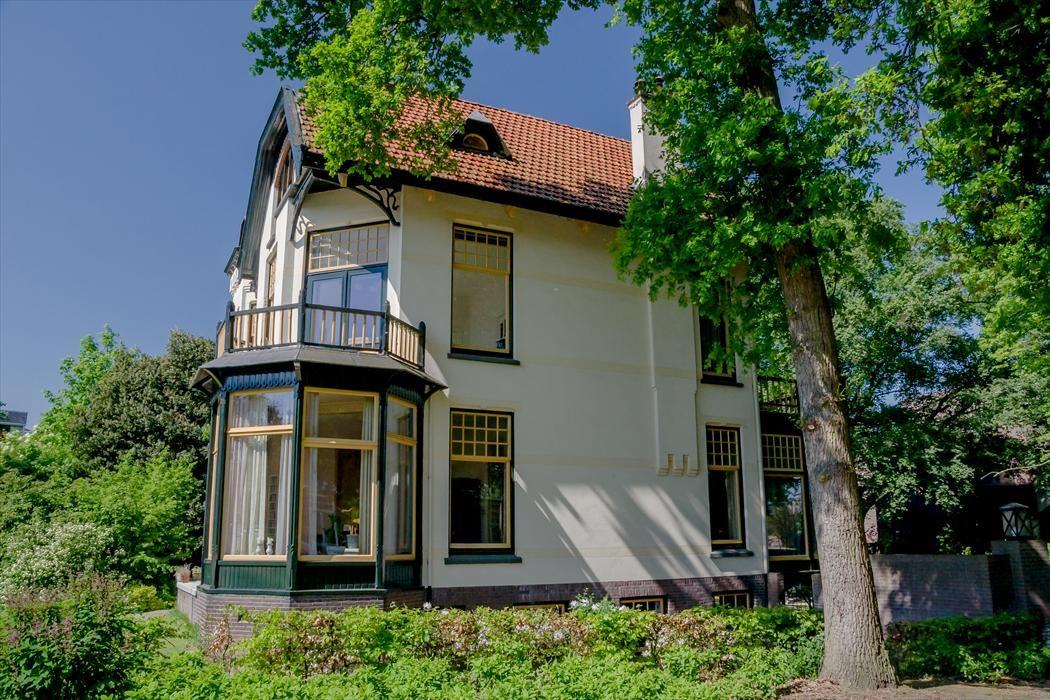 J.H. Tromp Meesterstraat 9, Steenwijk foto-