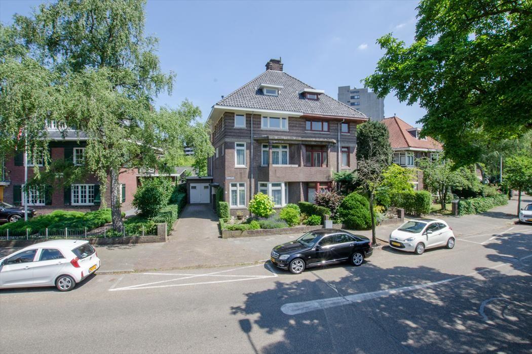Elzentlaan 33, Eindhoven foto-