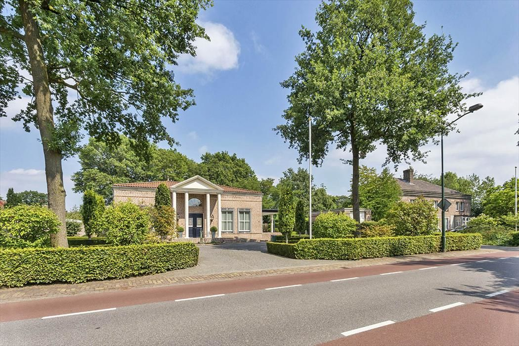 Sambeekseweg 12 a, Boxmeer foto-