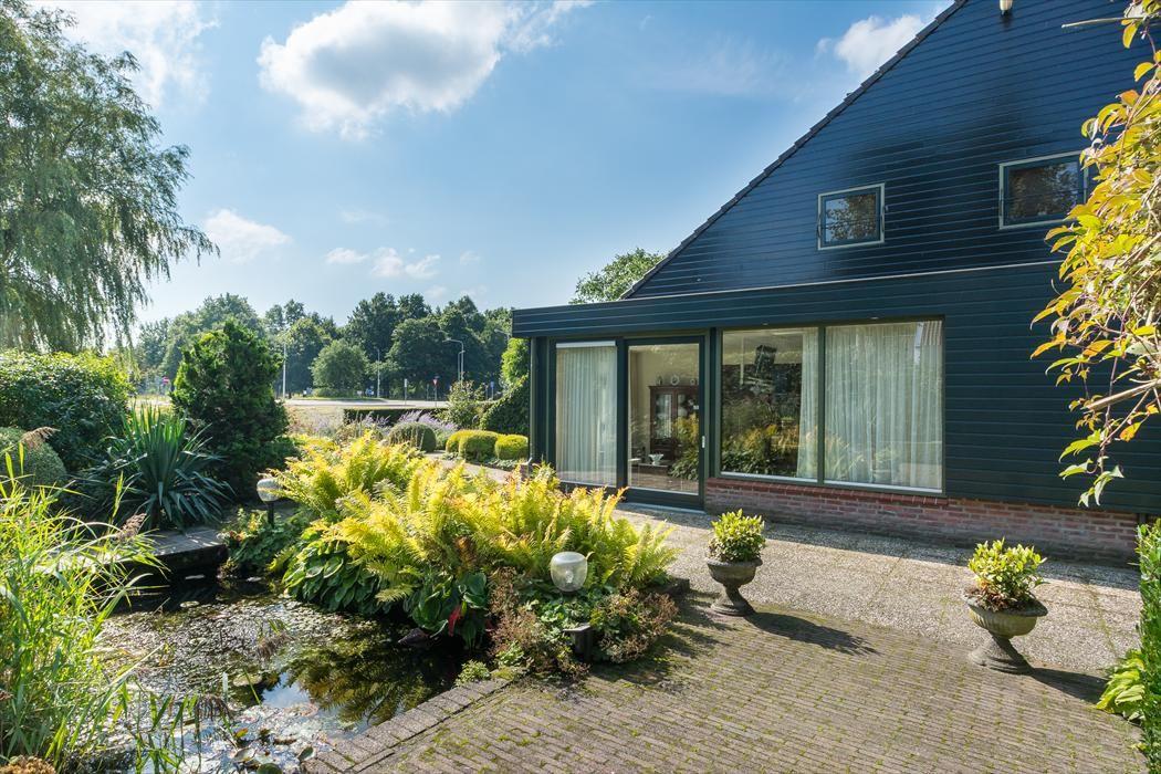 Kattebos, Heerenveen foto-