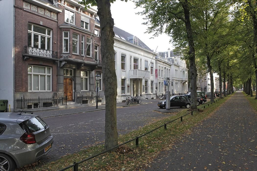 Maliebaan 10, Utrecht foto-