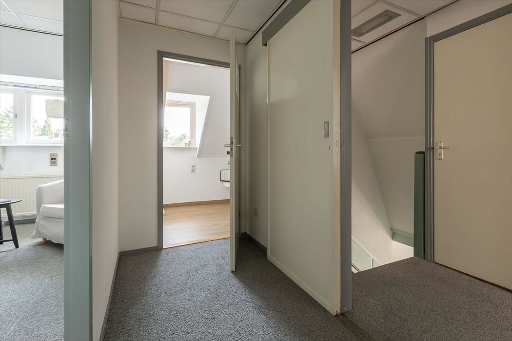 Vredehofstraat 21 en 21a, Soest foto-