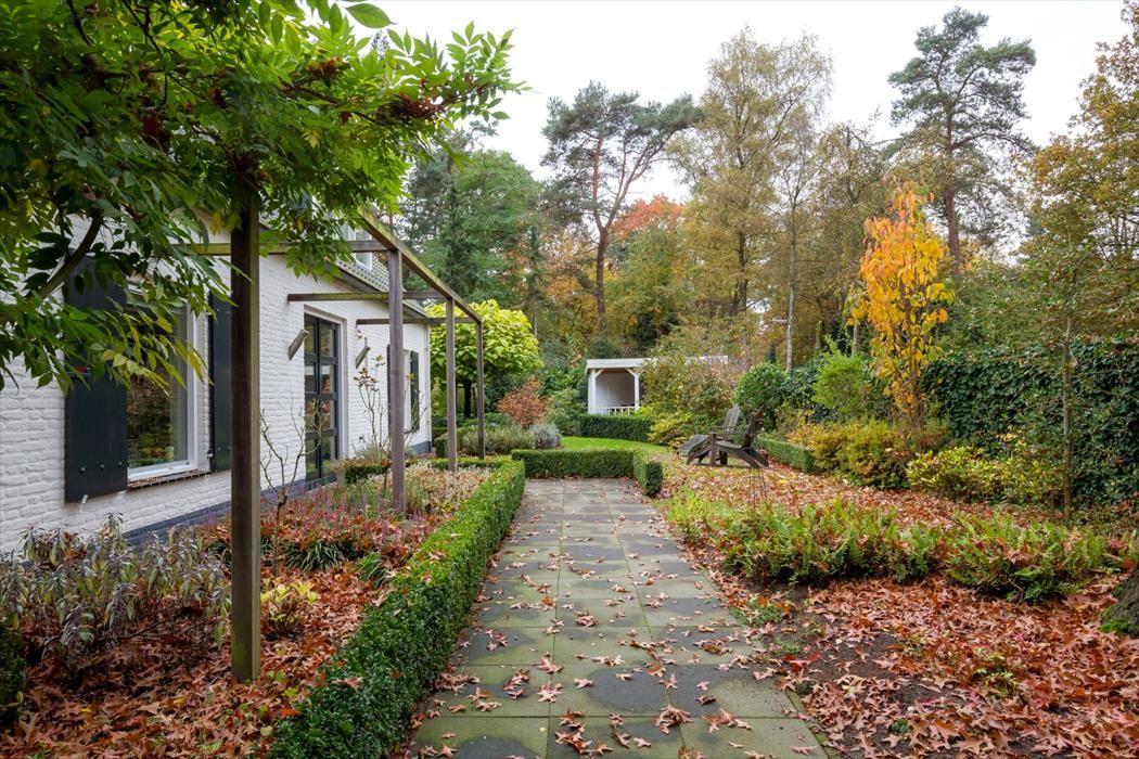 Prins Constantijnlaan 17, Waalre foto-