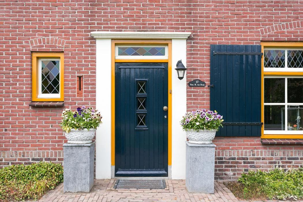 Boshovensestraat 17, Riethoven foto-