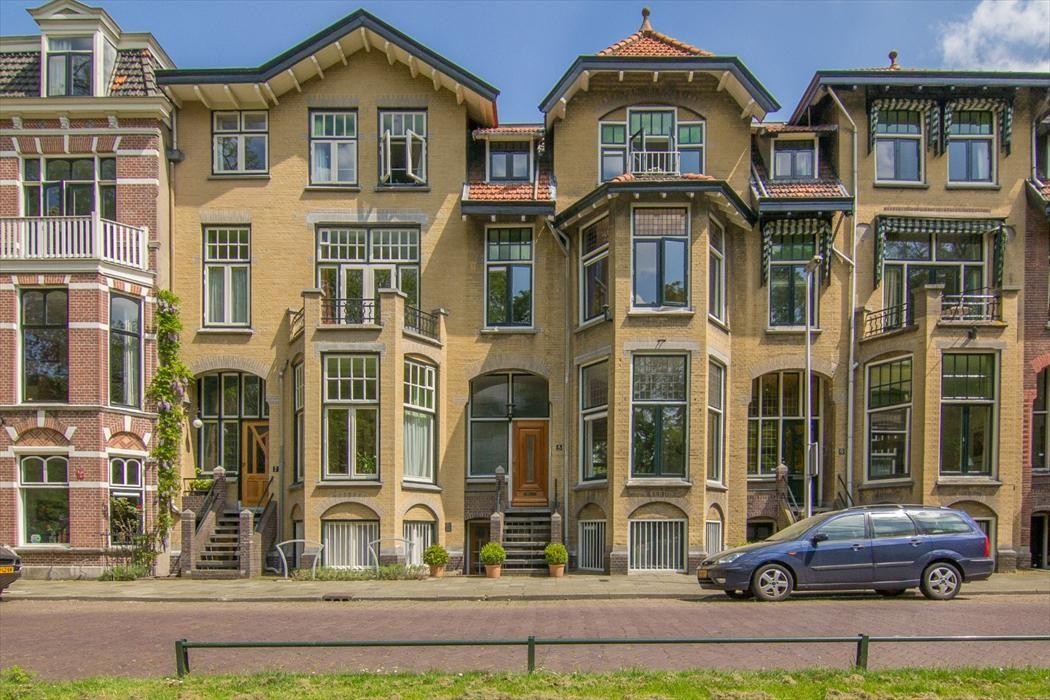 Koningslaan 8, Utrecht foto-
