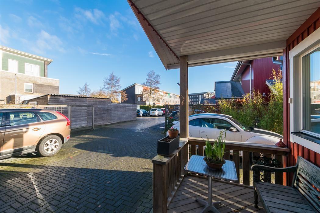 Thijs Rinsemastraat, Drachten foto-
