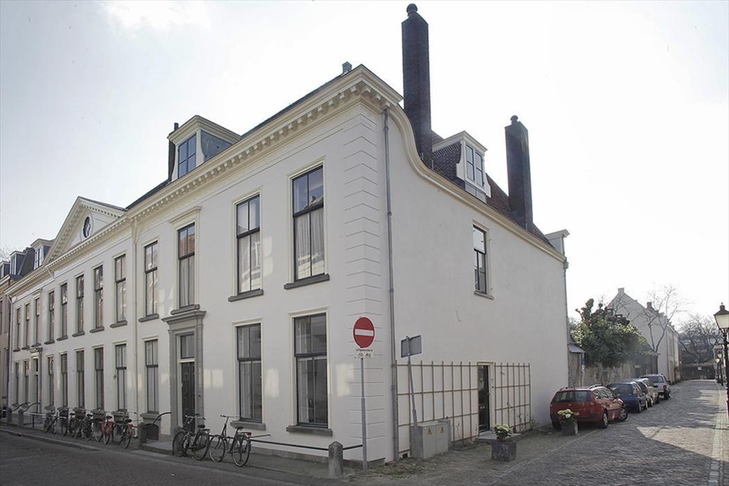 Nieuwkamp 2 a, Utrecht foto-