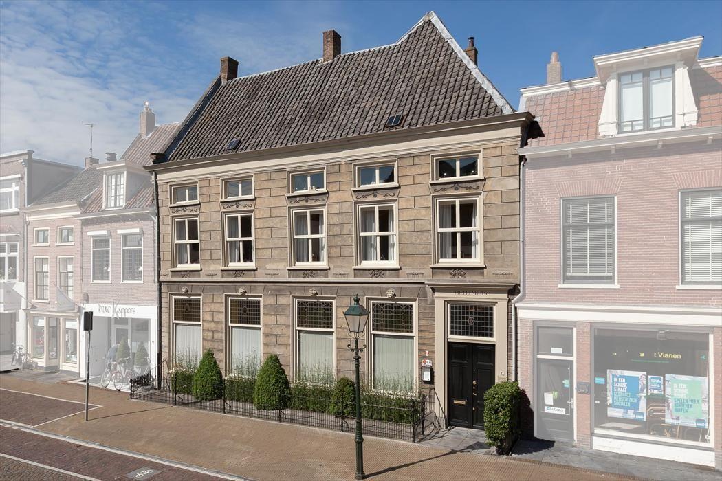 Voorstraat 53, Vianen Ut foto-