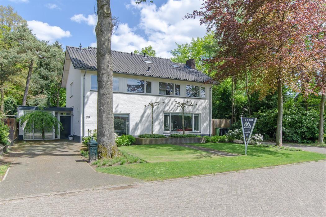 Tonterstraat 23, Riethoven foto-