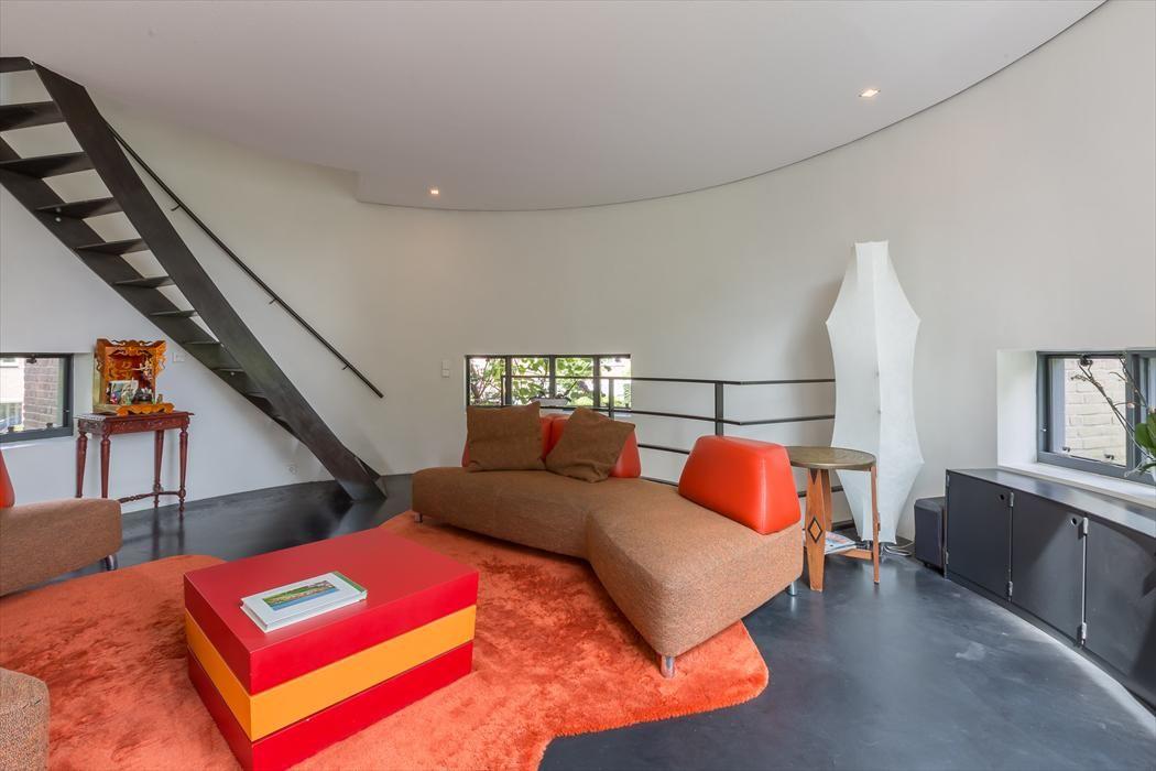 Oranjelaan 36, Soest foto-