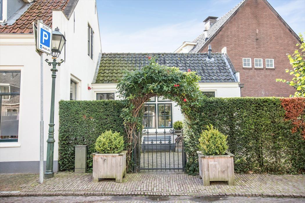 Brugstraat 14 16, Loenen Aan De Vecht foto-