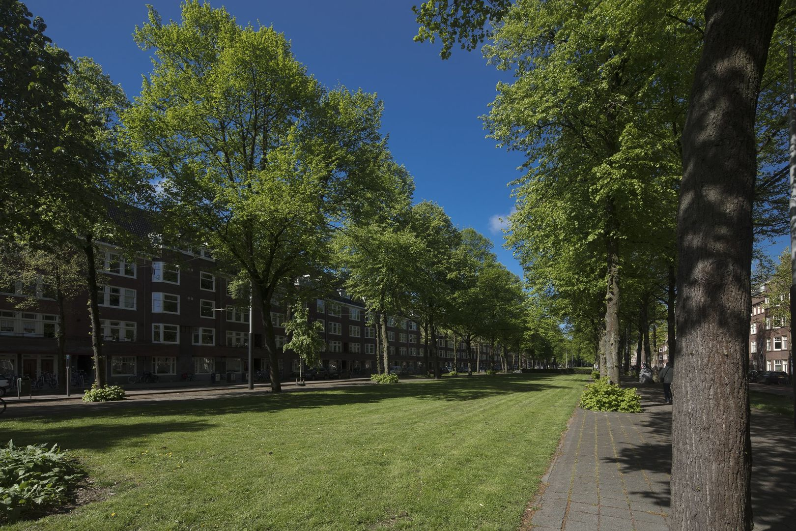Churchill-laan 148 /hs, Amsterdam foto-