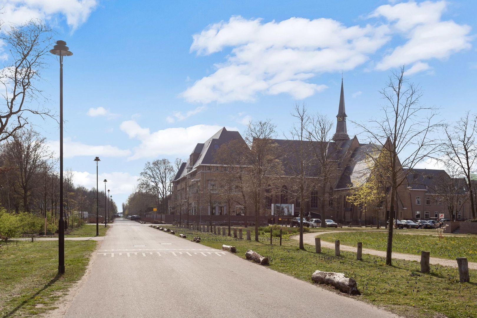 Pauluslaan 9, Noordwijk foto-