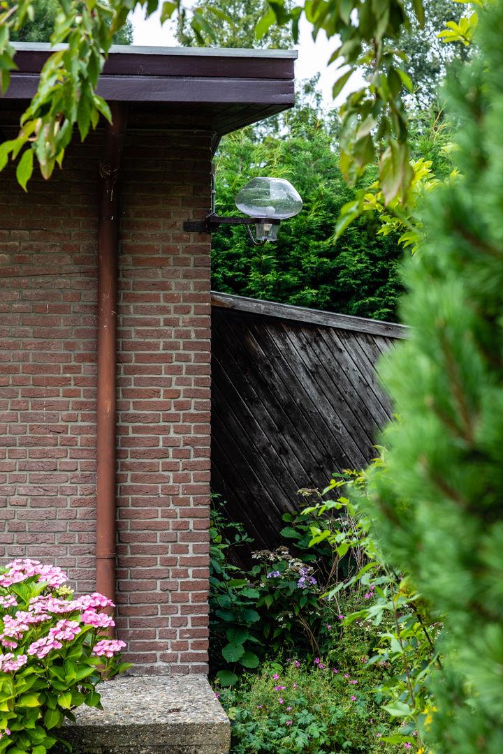 Landrelaan 7, Rotterdam foto-