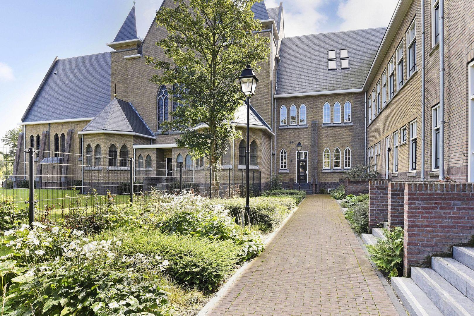 Pauluslaan 144, Noordwijk foto-
