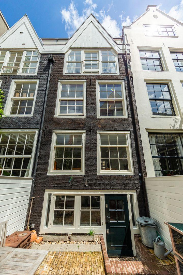 Kerkstraat 36, Amsterdam foto-