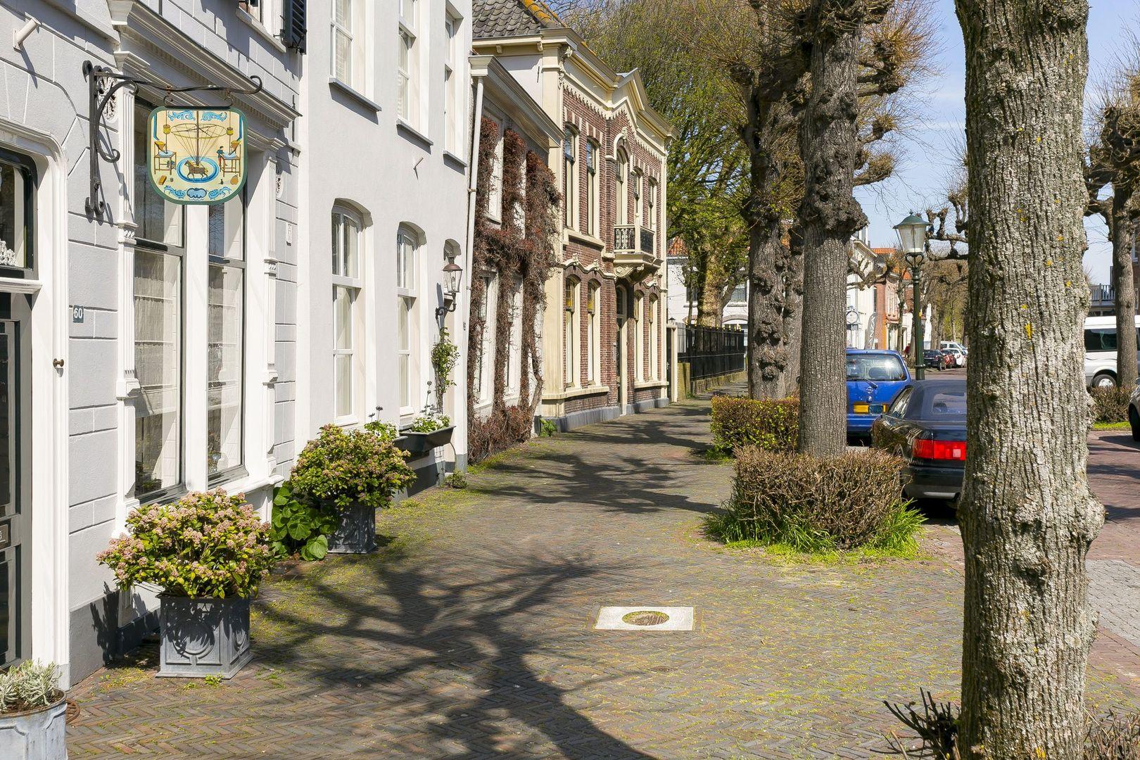 Voorstraat 56, Noordwijk foto-