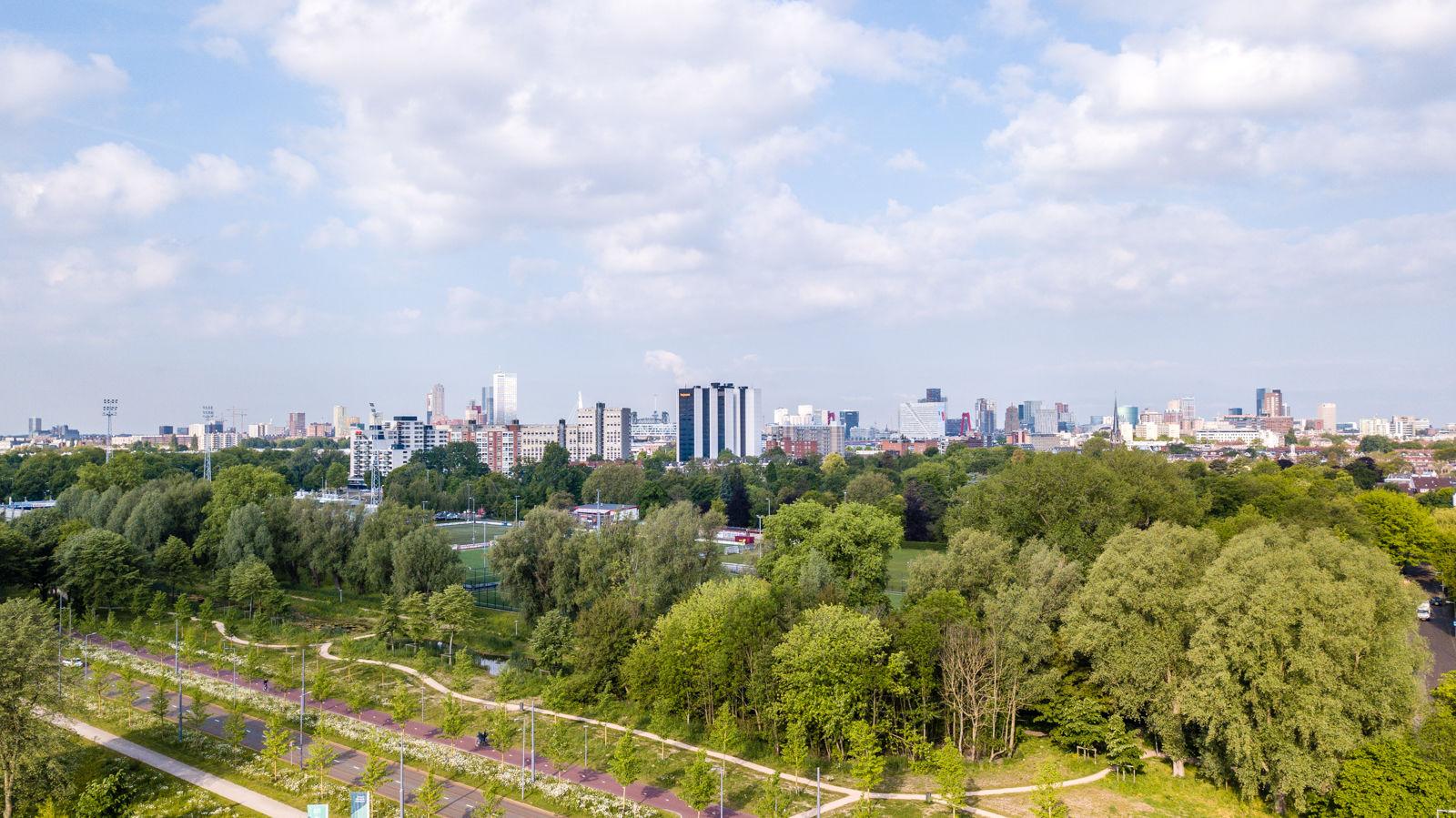 De Lairesselaan 92, Rotterdam foto-