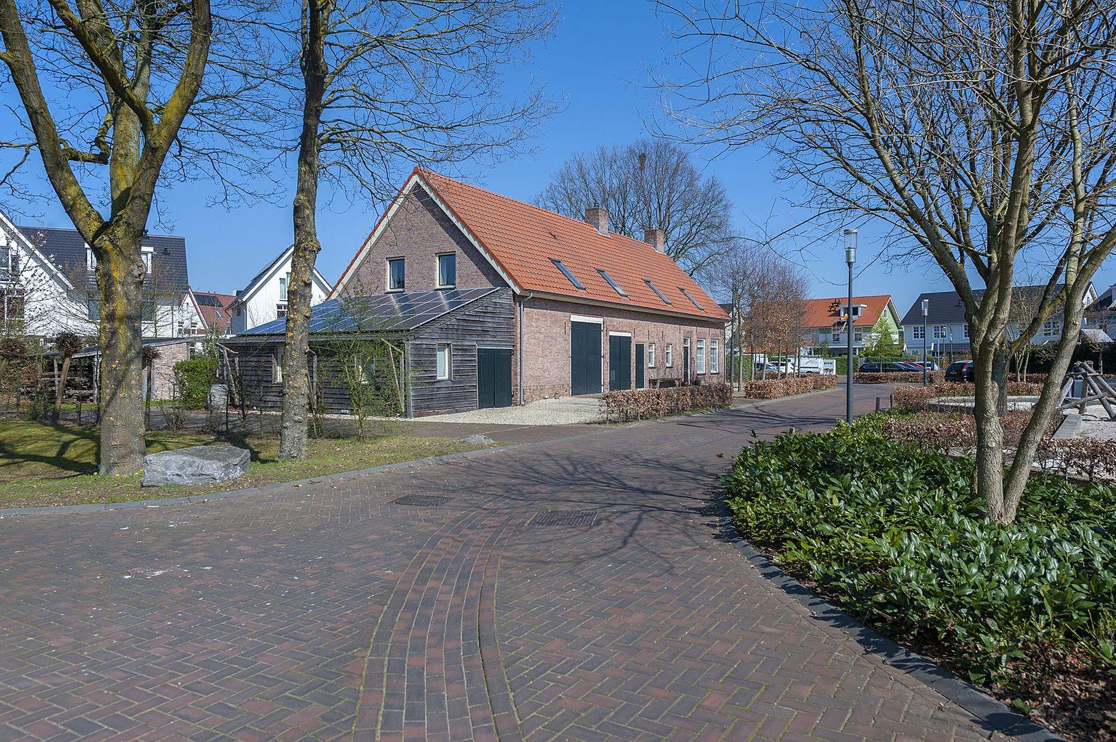 Deurhof 5, Waalre foto-