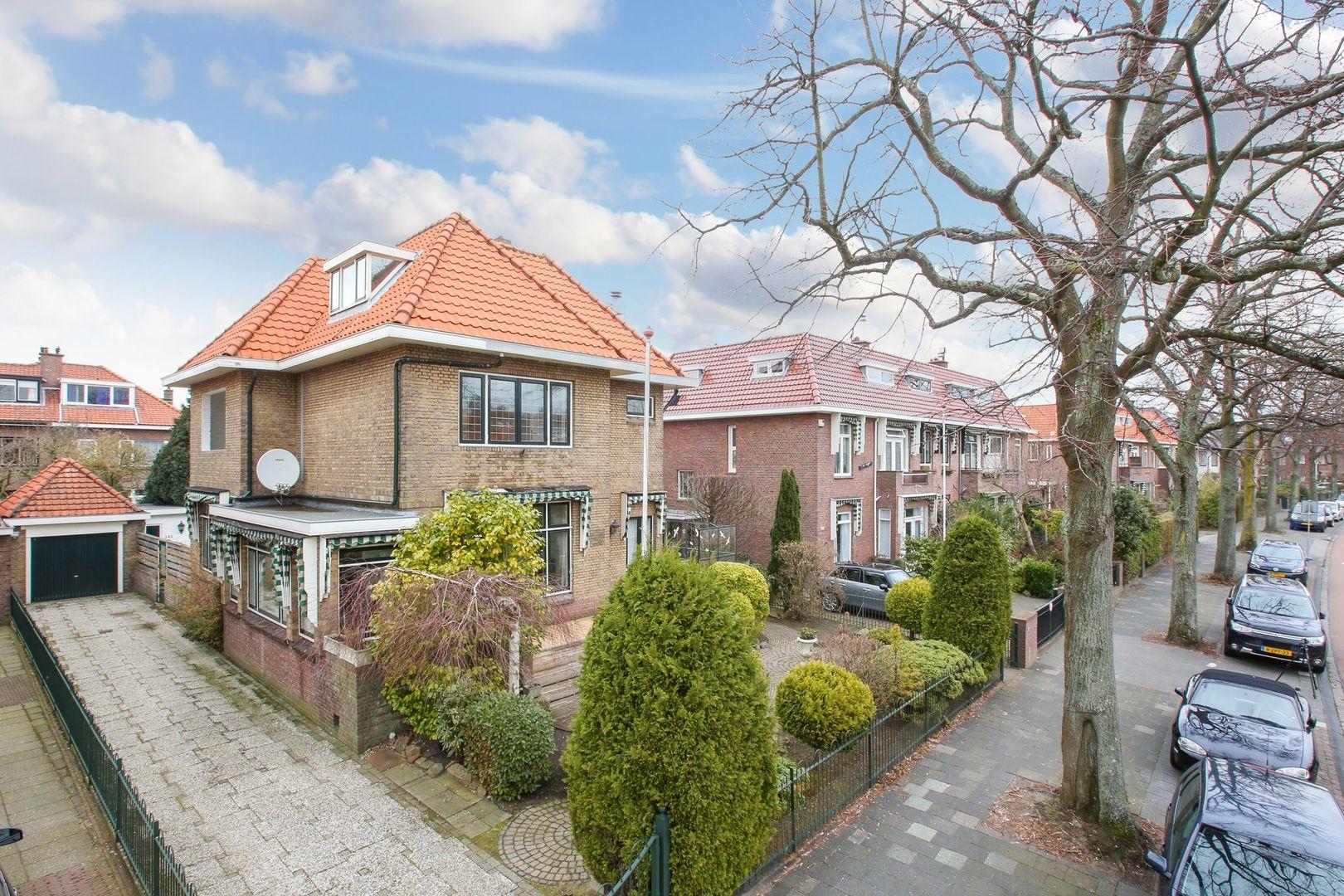 Parkweg 259, Voorburg foto-