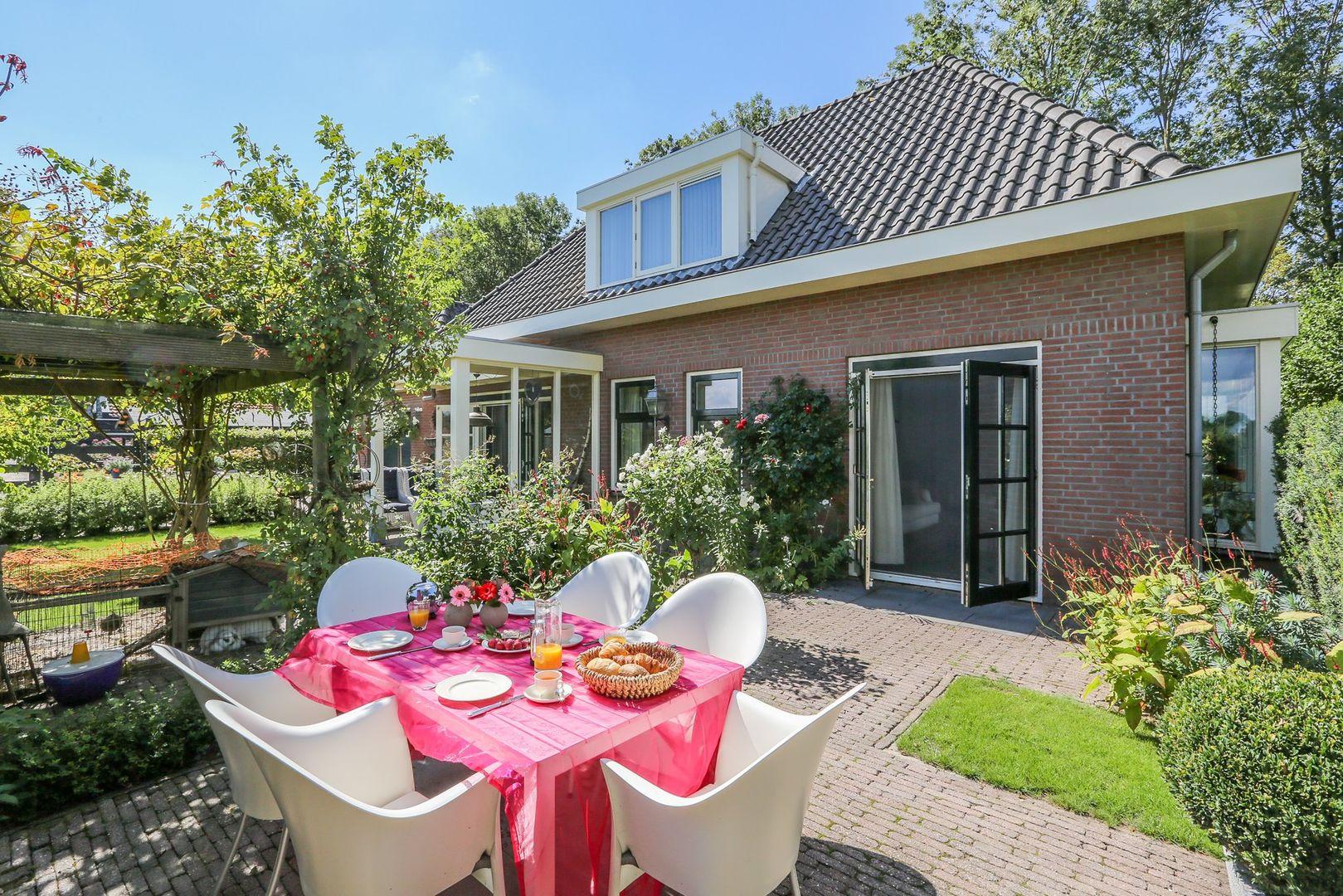 Oude Veerdam 8, Zuidland foto-