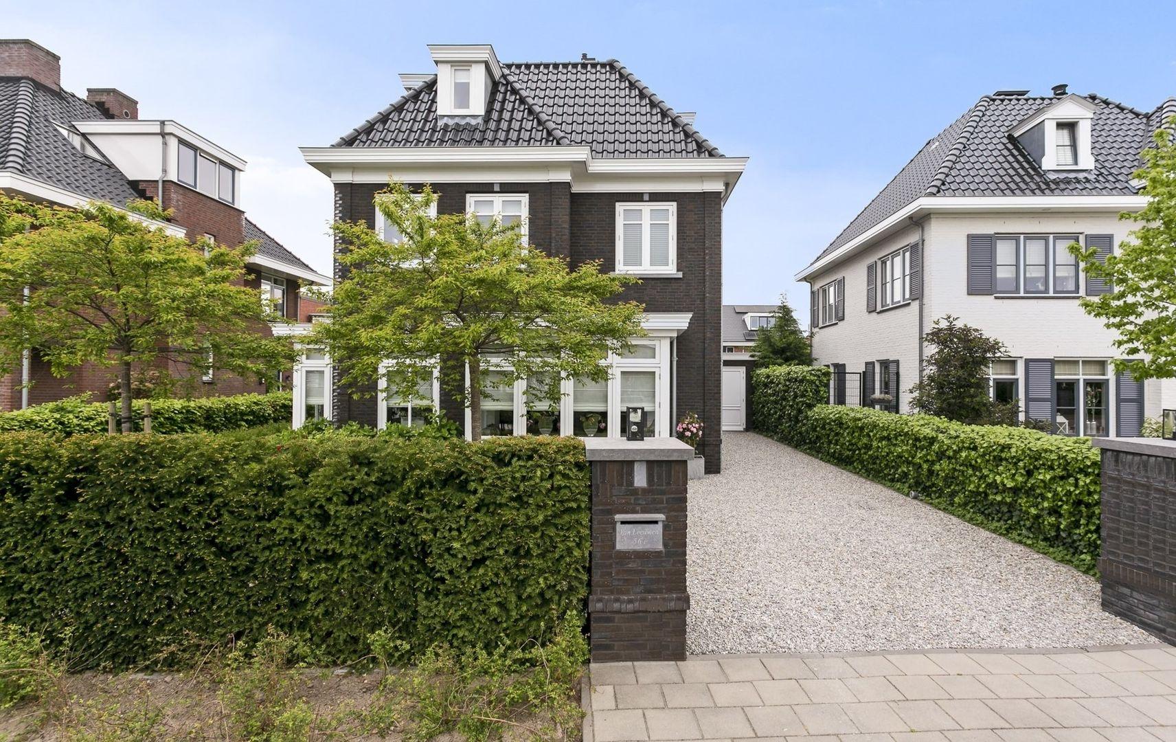 Jacoba van Beierenweg 56 i, Voorhout foto-