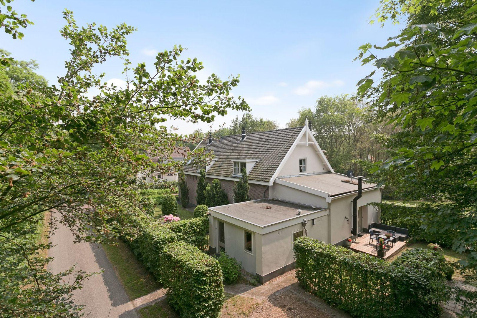 Gooweg 40 A, Noordwijkerhout foto-