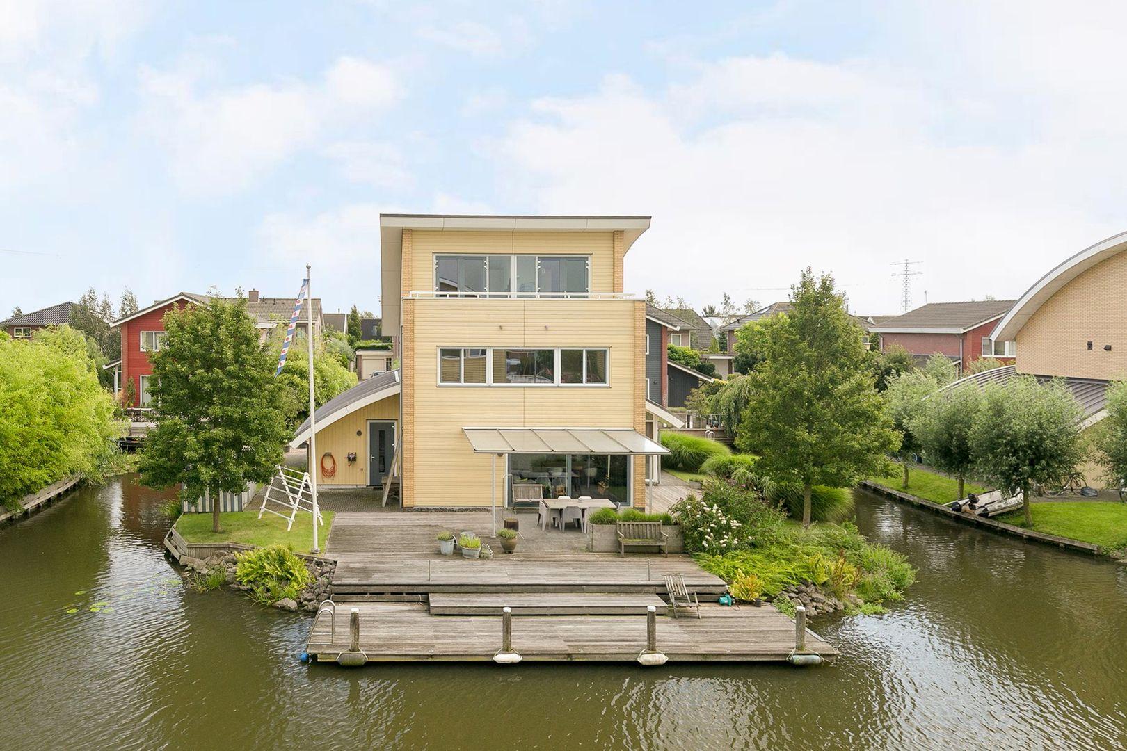 Moleplaat 31, Leeuwarden foto-