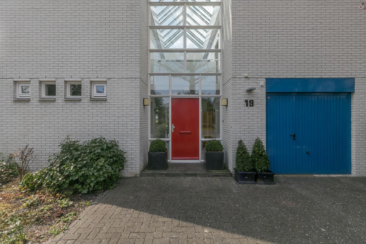 Lutsborgsweg 19, Haren GN foto-