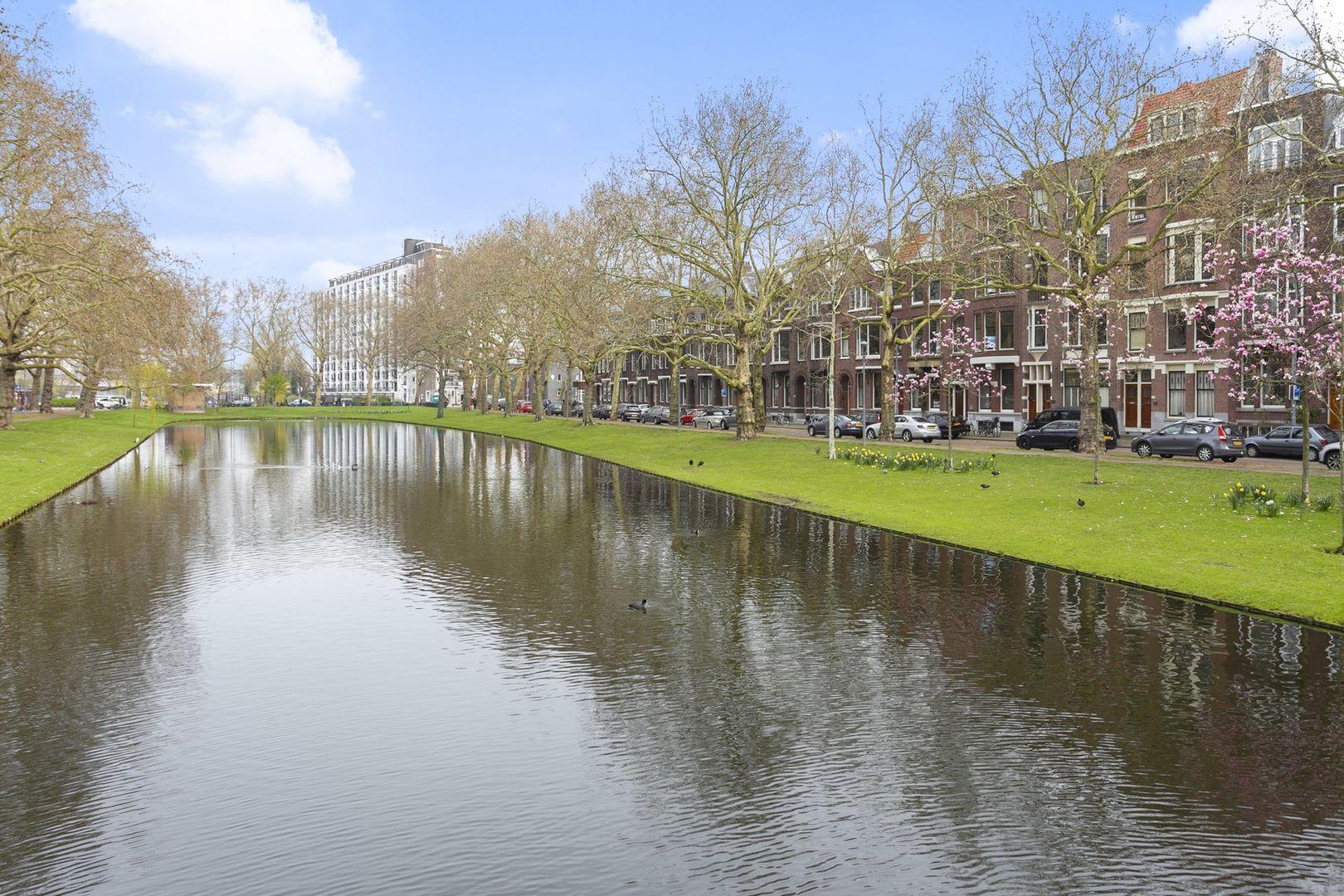 Heemraadssingel 111, Rotterdam foto-