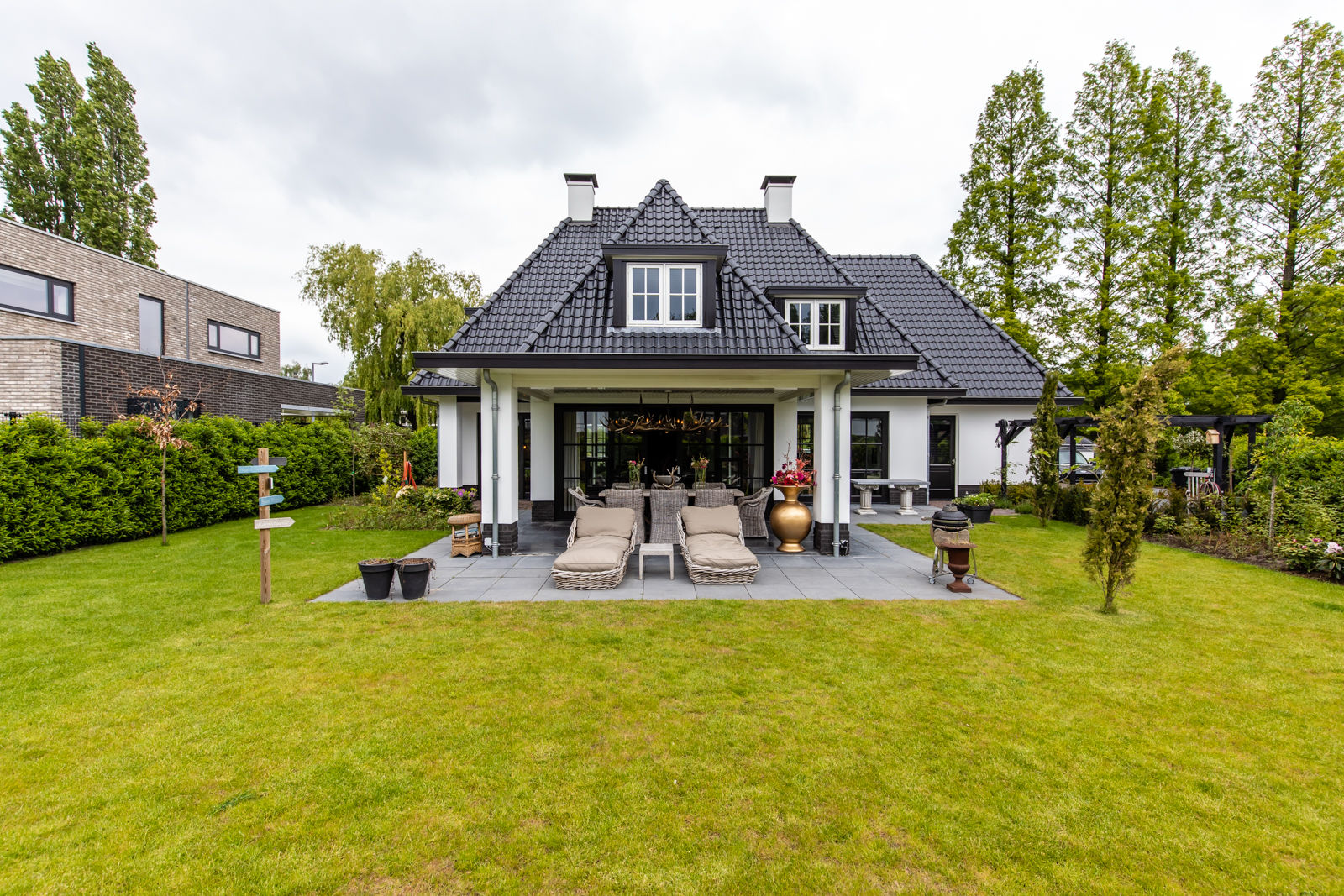 Adriaan van der Plaslaan 2, Rotterdam foto-