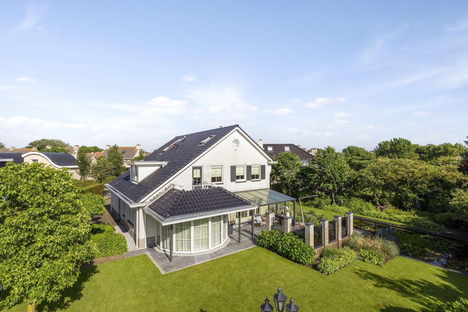Titan 31, Katwijk foto-