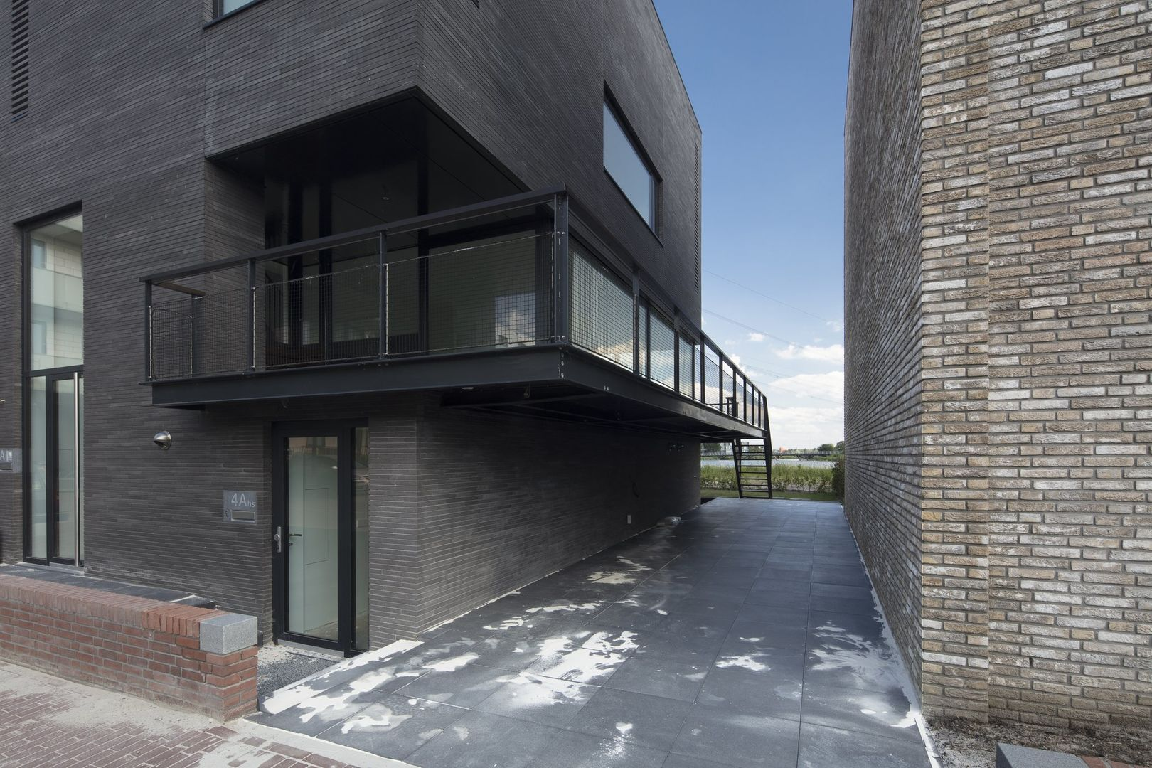 Edward Wrightstraat 4 /A, Amsterdam foto-