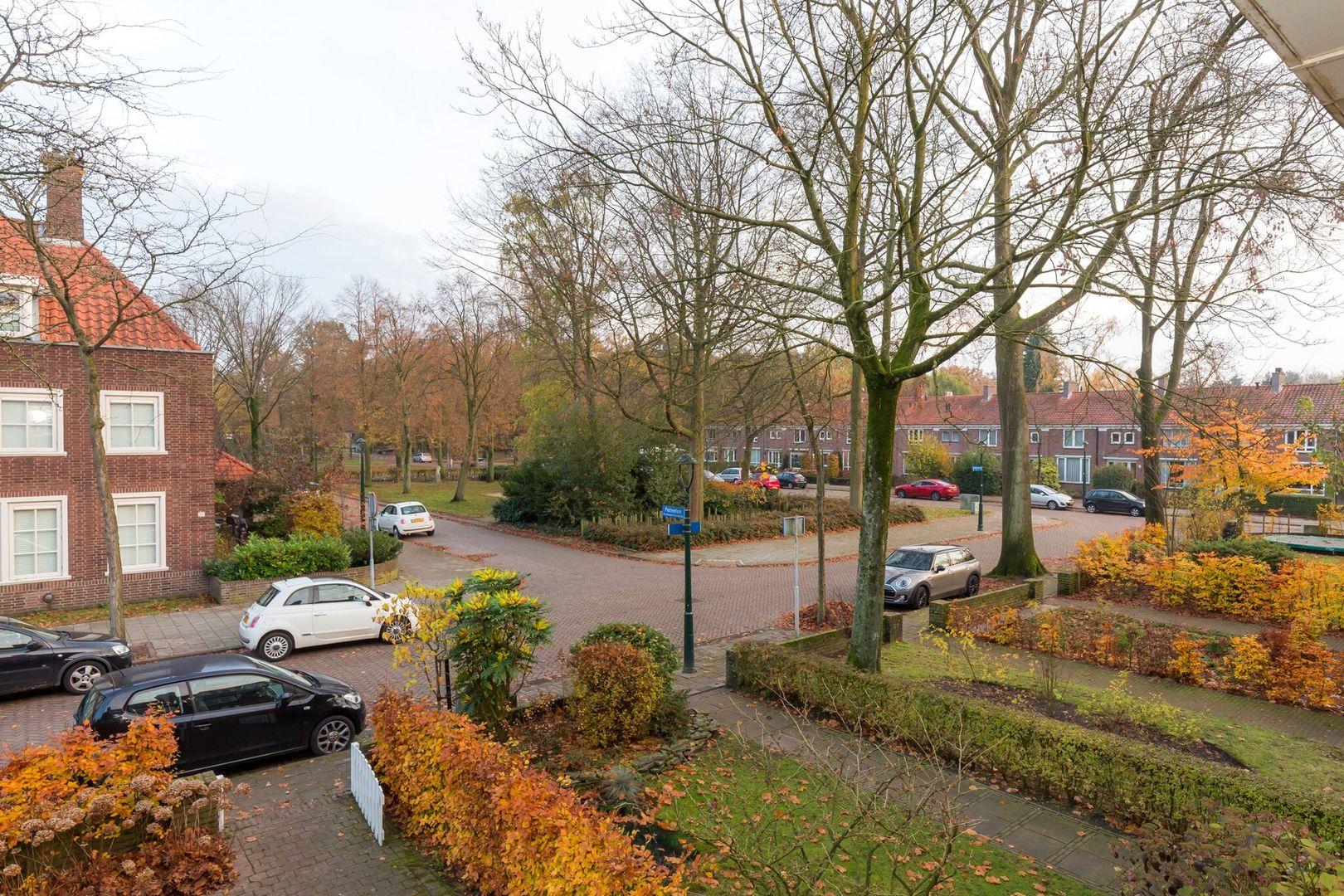Mathijsenlaan 48, Eindhoven foto-