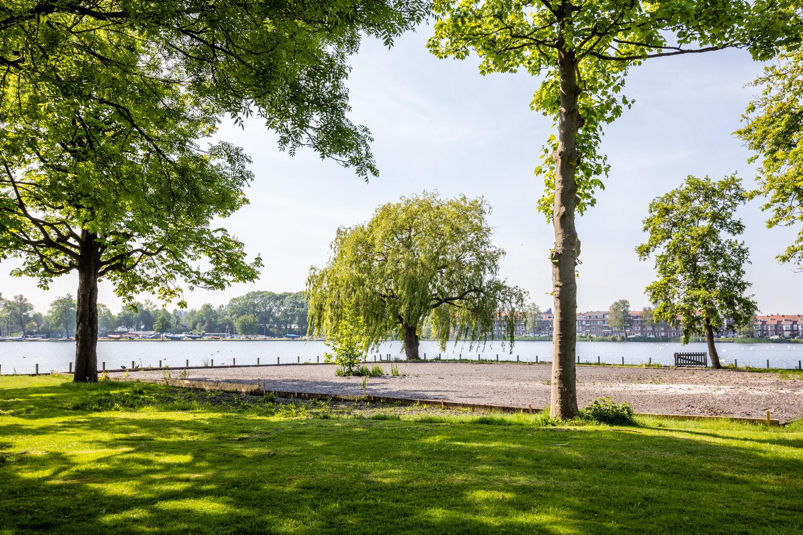 Park Bijdorp 27, Rotterdam foto-