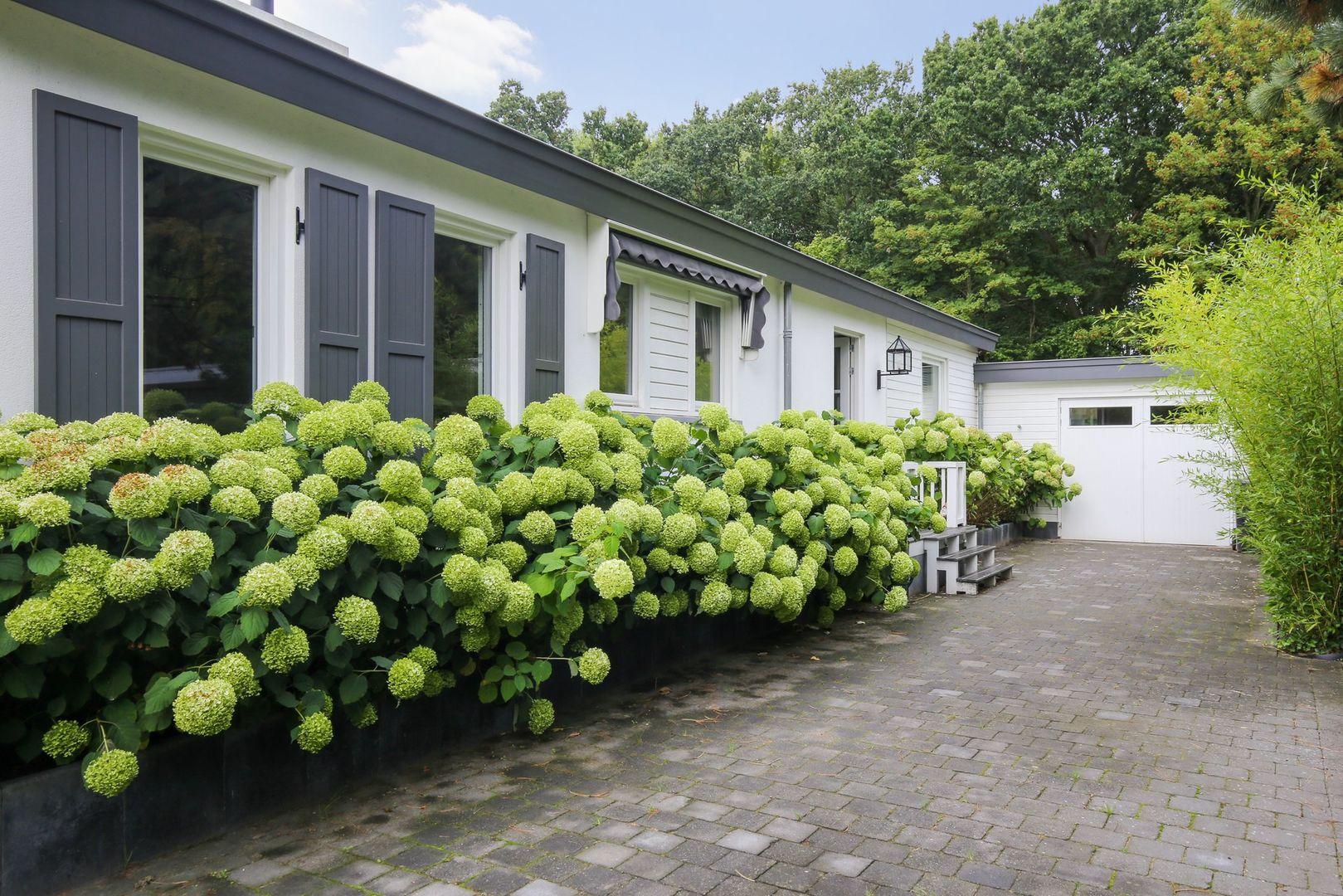Parnassialaan 32, Oostvoorne foto-