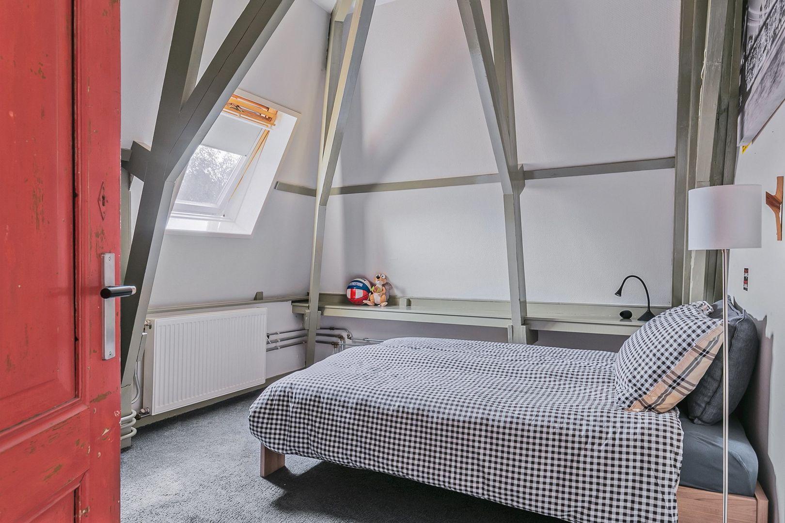 Westersingel 33 - 34, Sneek foto-