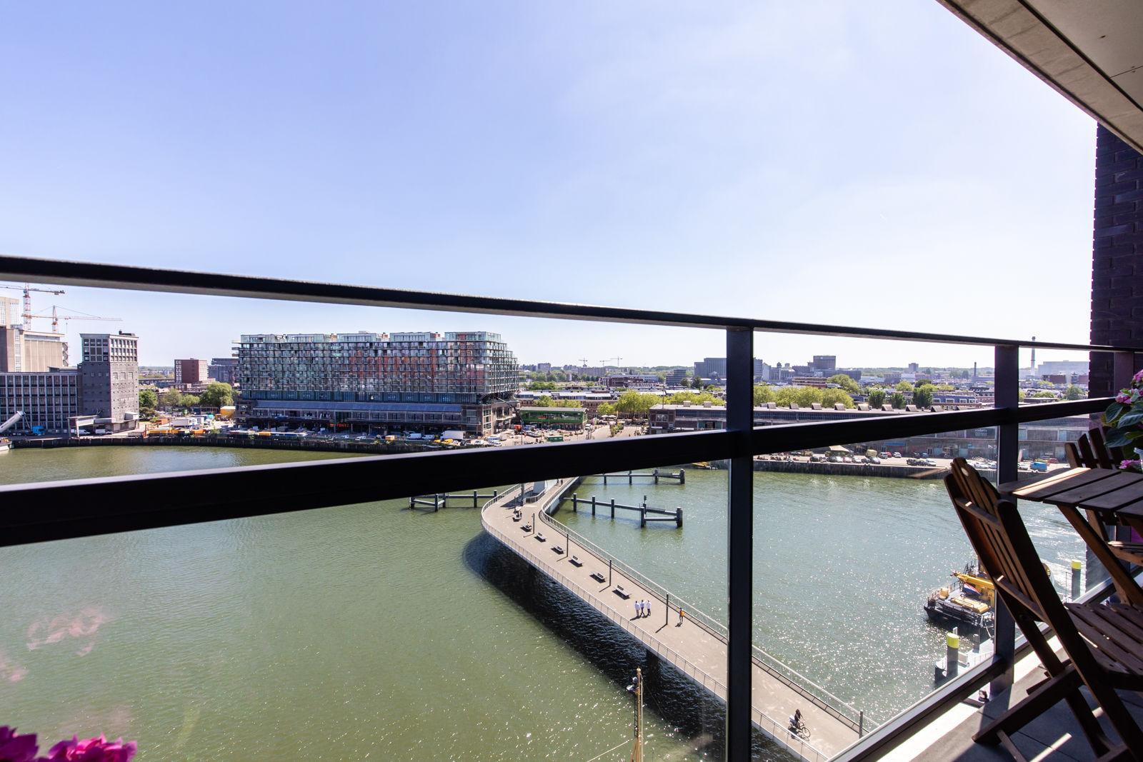 Landverhuizersplein 25, Rotterdam foto-