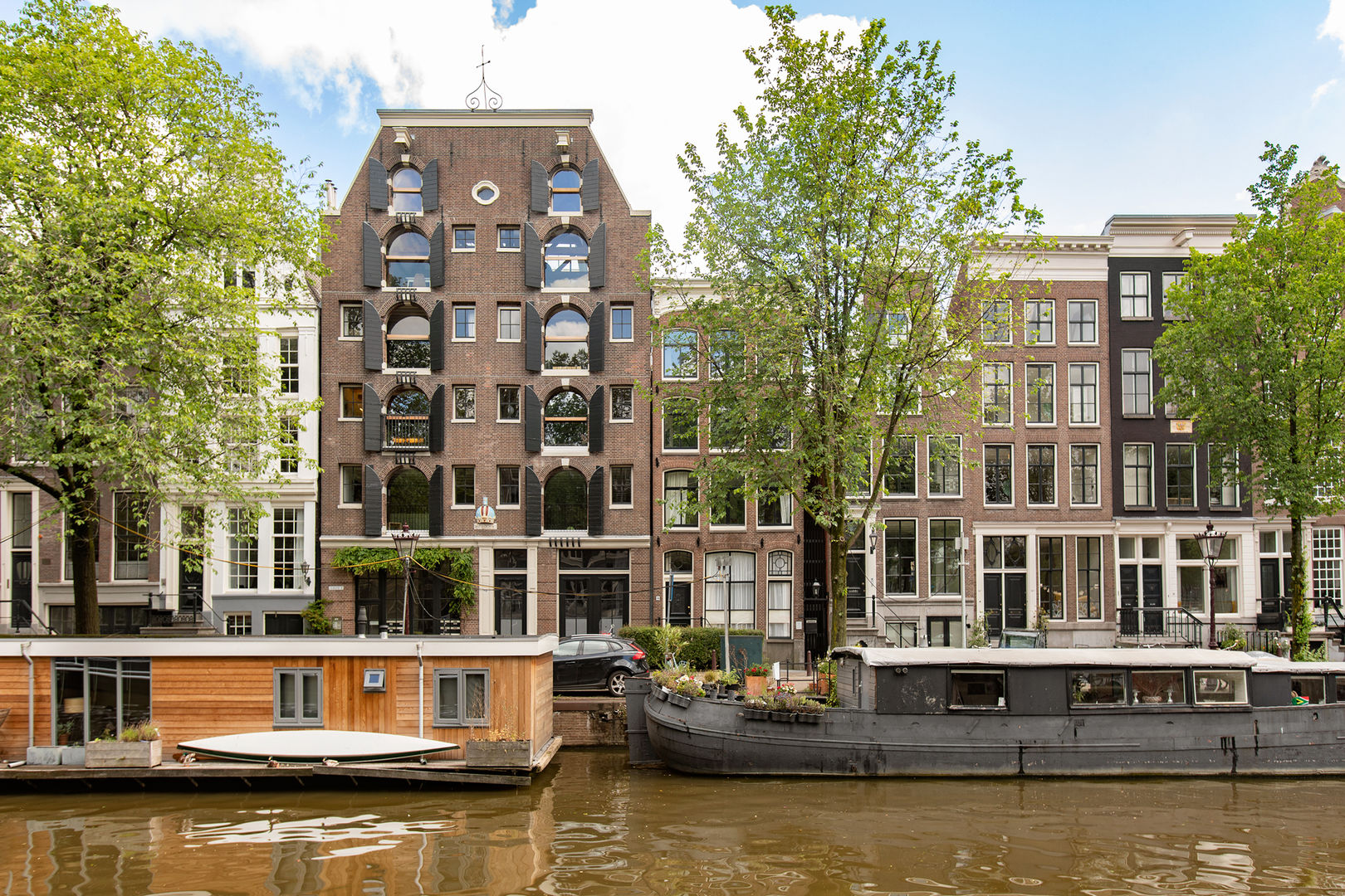 Brouwersgracht 108 hs, Amsterdam foto-