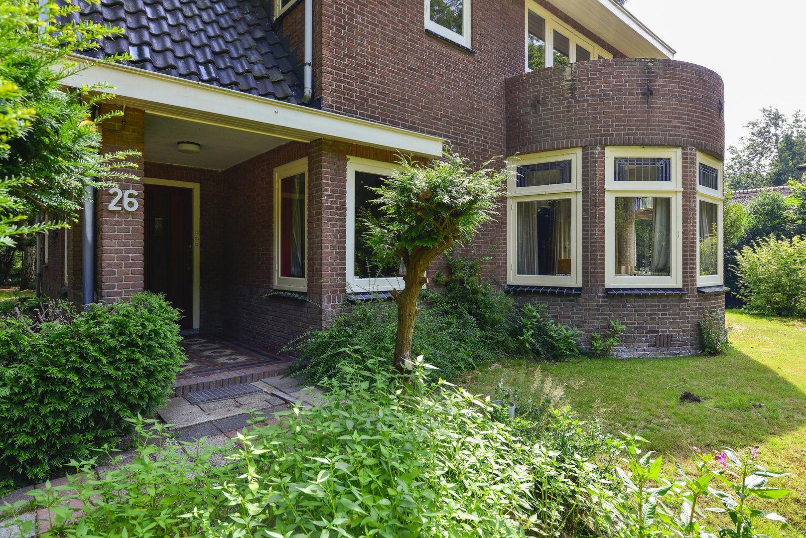 Amsterdamsestraatweg 26, Baarn foto-